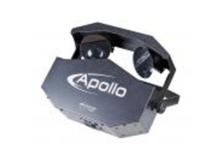 JB Systems Apollo