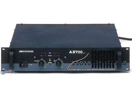 JB Systems AX 700