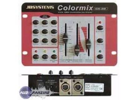 JB Systems CA32
