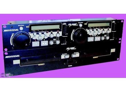 JB Systems CD 560