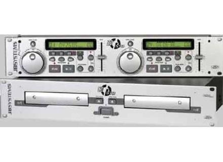 JB Systems CD 570