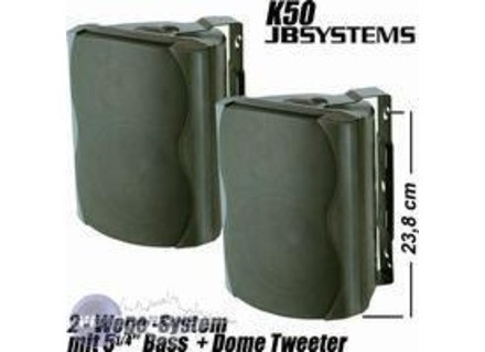 JB Systems K50