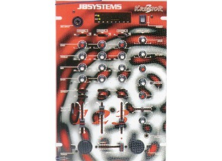 JB Systems Kreator 3