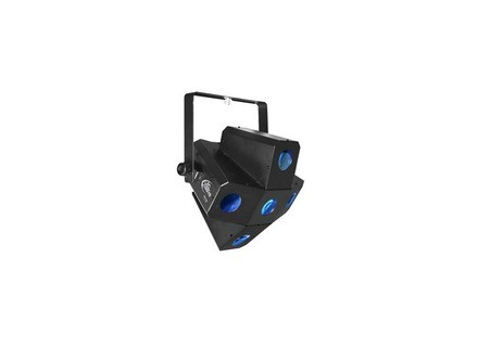JB Systems Led Crossfire
