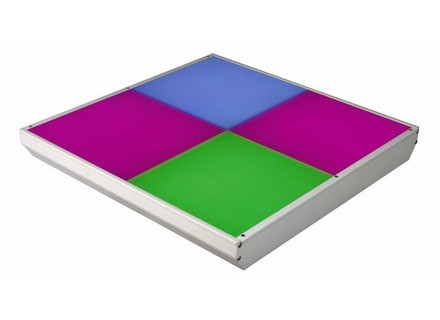 JB Systems LED Quadro Panel