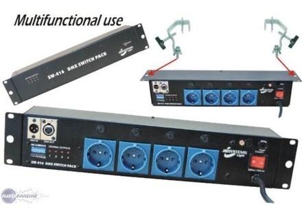 JB Systems SW 416