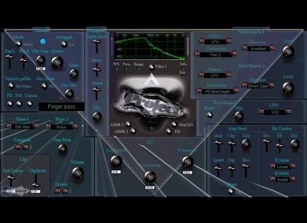 JC Productionz ProjectX1 [Freeware]