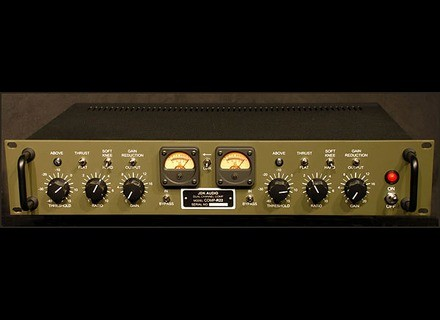 JDK Audio R22 Compressor