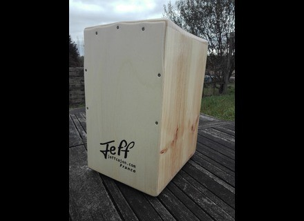 Jeffcajon cajon mini-brute