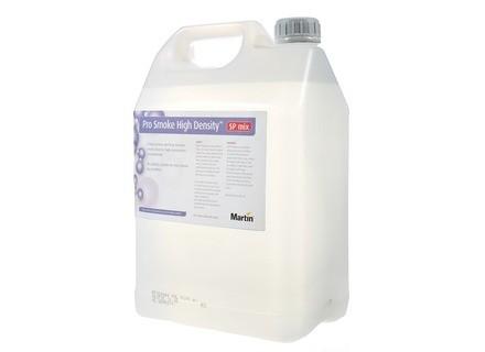 Jem Pro Smoke Hight Density SP5