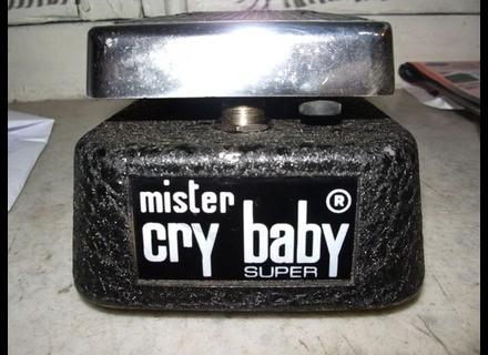 JEN Mister Cry Baby Super