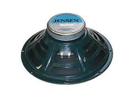 Jensen JCH 12/70 Chicago