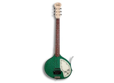 Jerry Jones baby sitar