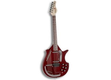 Jerry Jones master sitar