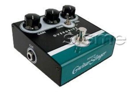 Jet City Amplification GS Overdrive