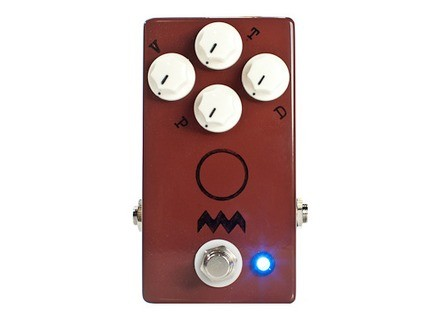 JHS Pedals Charlie Brown V3
