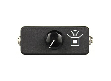 JHS Pedals Little Black Amp Box