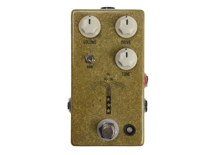 JHS Pedals Morning Glory V4
