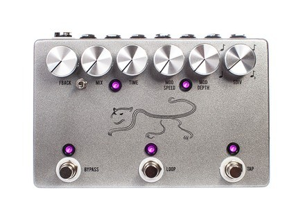 JHS Pedals Panther Analog Delay