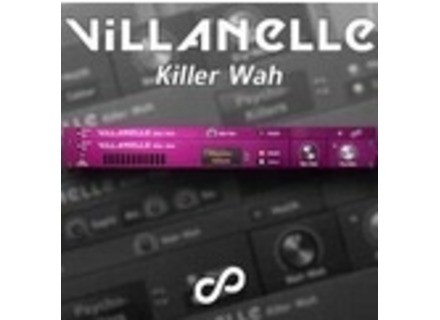 Jiggery-Pokery Villanelle Killer Wah