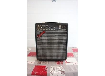 Jim Harley Classic 15 Bass