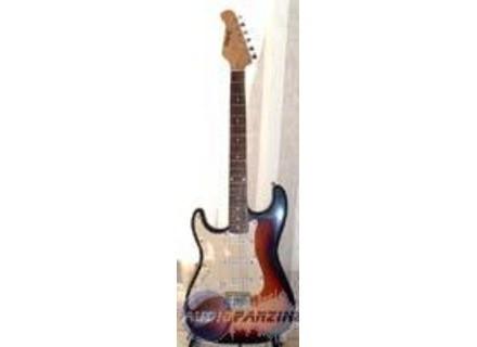 Jim Harley Stratocaster