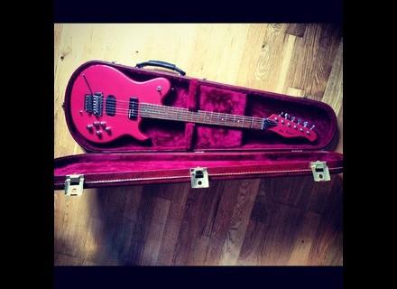 Jim Reed Guitars Fuzzycaster