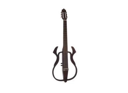 Jisheng silent guitar
