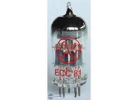 JJ / Tesla ECC81