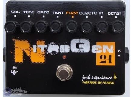 JMB-Experience Nitrogen 21
