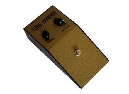 JMI Amplification MKI Metal Case Tone Bender