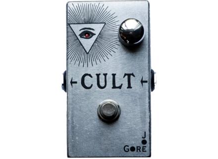 Joe Gore Pedals Cult Germanium Overdrive