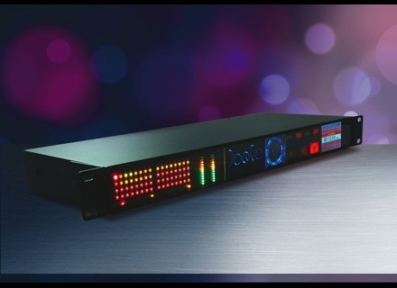 JoeCo Blackbox BBR64-Dante Recorder