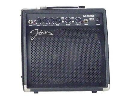 Johnson Amplification Acoustic 50R