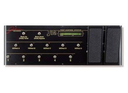 Johnson Amplification Millennium