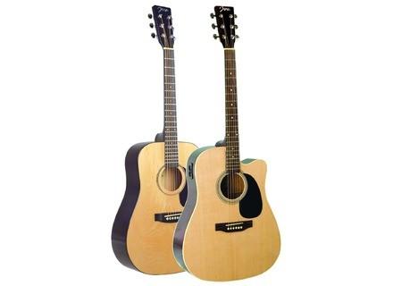 Johnson Guitars 615 Player Series