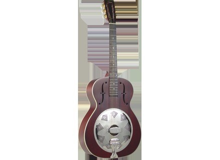Johnson Guitars Bottle Slide Triolian JR550