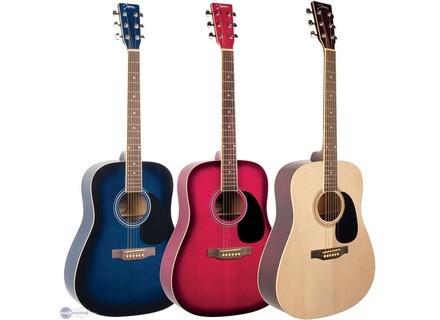 Johnson Guitars JG-608