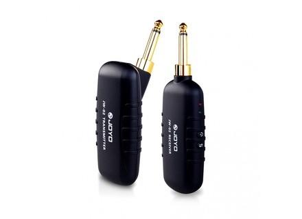 Joyo JW-02 Wireless Transmitter and Receiver