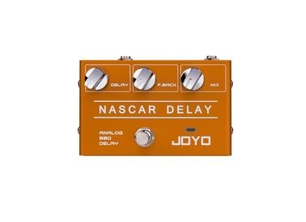 Joyo R-10 Nascar Delay