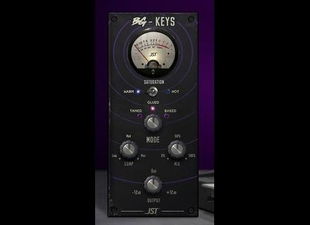 JST BG Keys