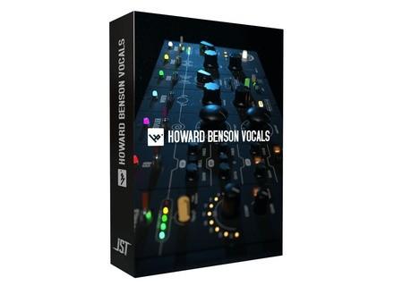 JST Howard Benson Vocals