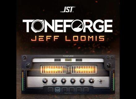 JST Toneforge Jeff Loomis