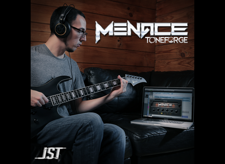 JST Toneforge Menace