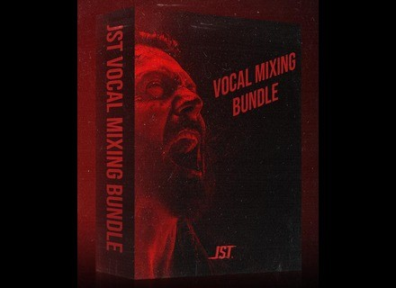 JST Vocal Mixing Bundle