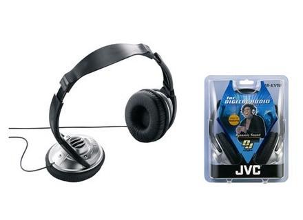 JVC HA-X570