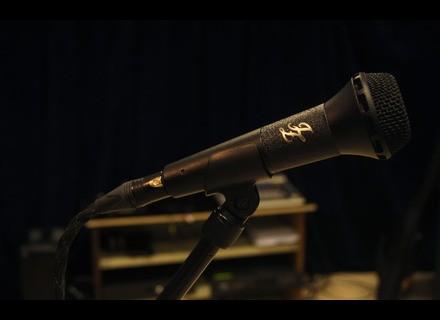 JZ Microphones HH1