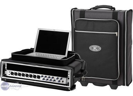 Kaces Rack Cases