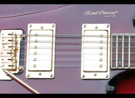 Kamel Chenaouy KC-GRAAL