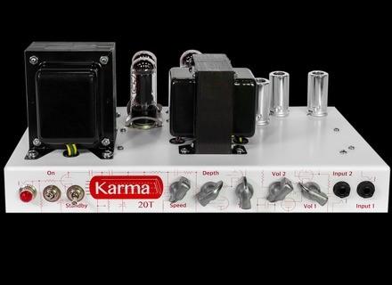 Karma Guitar Amplifiers 20T Guitar Amplifier Kit